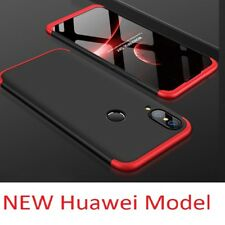 Shockproof Hybrid 360 Hard Case Protective Cover For Huawei P20 Pro Lite P Smar