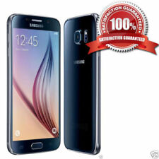 Samsung Galaxy S6 SM-G920F 32GB Various Colors Unlocked Smartphone FREE WARRANTY