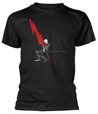 Queens Of The Stone Age 'Lightning Dude' T-Shirt - Nuevo y Oficial