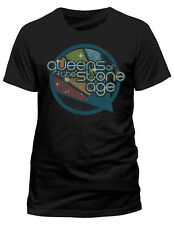 Queens Of The Stone Age ' Prism ' T-Shirt - Nuevo y Oficial