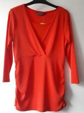 MOTHERCARE BLOOMING MARVELLOUS MATERNITY/NURSING TOP