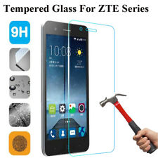 Tempered Glass Screen Protector For ZTE Blade GF3 V6 X3 X5 X9 S6 L3 Plus
