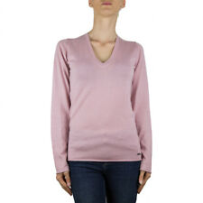 Woolrich Maglia Donna Col Rosa tag varie | -59 % OCCASIONE |