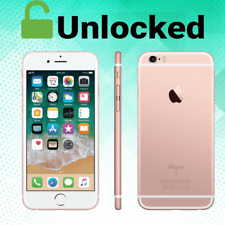 Apple iPhone 6s - All colors - Factory Unlocked LTE 4G CDMA GSM Smartphone