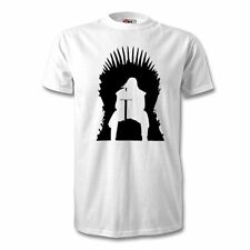 Ned Stark T-Shirt Game Of Thrones Winter Is Coming Got King Of The North