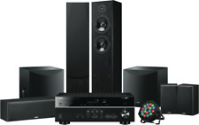 NEW Yamaha LIVESTAGE6500 5.2 Home Theatre Pack