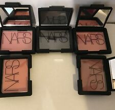 NARS BLUSH ORGASM peachy pink with shimmer 0.12OZ 3.5g Travel Size