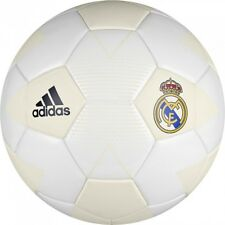 Balón ADIDAS Real Madrid 18/19 Blanco/Crema