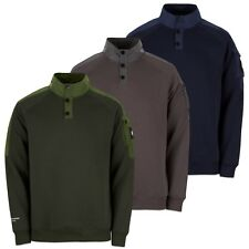 Weekend Offender - Weekend Offender Griffith Sweat - Armour, Navy, Spruce