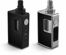 Authentic eVic AIO Starter Kit 3.5ml 75W with NotchCoil Clapton Coil