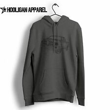 Dodge Ram 1500 2014 Inspired Car Art Men's Hoodie