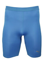 Core Pantalon Compression Collant Puma pour de Bleu Court Pb Homme Fonctionnel r55qI7