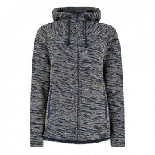 Weird Fish Abelia Nepp Full Zip Hoodie - Dark Navy - 8 10 12 - BNWT - Was £69.99