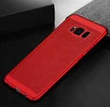 Ultra Slim Hollow Heat Dissipation Phone Case For iPhone 6 6s 7 plus for samsung