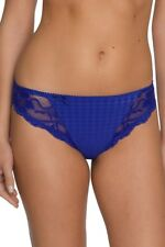 Prima Donna Madison Blue Topaz Rio Slip Brief