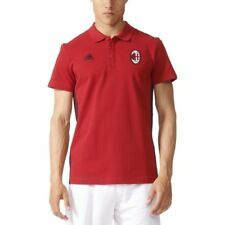 ADIDAS AC MILAN 3-STRIPES POLO SHIRT