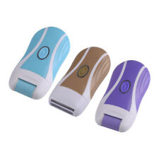 3 In 1 Shaving Machine Women Electric Epilator Callus Body Hair Removal Shaver