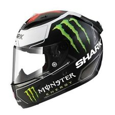 Shark Carrera R pro Lorenzo Monster Motocicleta Casco Racing Superior
