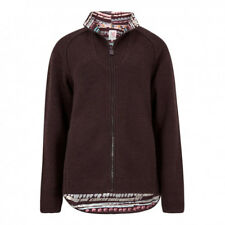 Weird Fish Damla Full Zip Macaroni Sweat Mulled Wine - 10 12 14 16 -BNWT Was £65