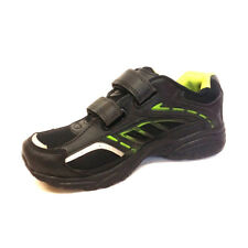 KIDS BOYS INFANTS WALKING SNEAKERS CANVAS TRAINERS CASUAL SHOES SIZE NEW