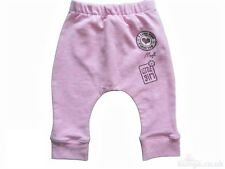High Quality! *Baby Girls *Long Trousers/ Pants SOFT COTTON! *0-3/3-6/6-9/12-18m