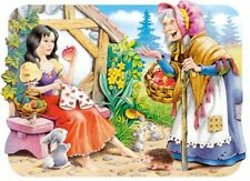 CSB03211 - *Castorland Jigsaw Classic 30 pc -Snow White