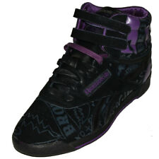 8ad3114556c Reebok Shoes Freestyle Alecia Keys Womens Sneakers