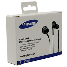 NEW AKG Ear Buds Headphones Headset EO-IG955 For Samsung Galaxy S7 S8 S9 NOTE8