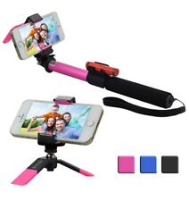 Kit Selfie Premium S4LY - Universel - Smartphones iOS & Android - Photo & Vidéo