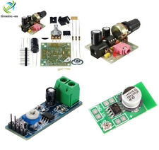 DC 3V-12V Mini LM386 LM386 200 Audio Power Amplifier Board Module  LM386 NEW