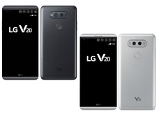 "LG V20 VS995 64GB 4GB RAM 4G Unlocked Android 16MP 5.7"" Smartphone Silver/Gray"