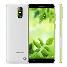 "Homtom S12 5.0 "" Android6.0 Mt6580 1.3ghz Quad-Core 1gb + 8gb 2750mah Dual Sim"
