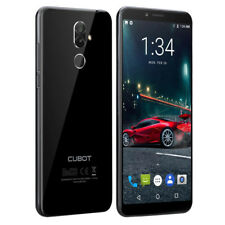 """Cubot X18 Plus 5.99"""" FHD + Libre 4g Smartphone 4gb+ 64gb Octa Core Android 8.0"""