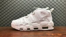 Nike Air More Uptempo Total White Unisex
