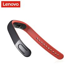 Lenovo HW02 Smart Wristband IP67 Waterproof Bluetooth 4.0 Sedentary Reminder