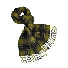 Barbour Tartan Lambswool Scarf Classic (BARBOUR SALE - 20% off!)