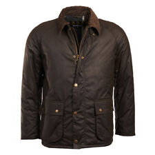 Barbour Strathyre Wax Jacket Olive (BARBOUR SALE - 20% off!)