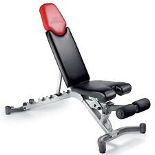 Adjustable Weight Fitness - Benches Center Workout Space- Multiple Variations