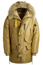 New Parajumpers Materpiece KODIAK PJS Men's Long Down Parka RRP £895 save £300