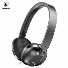 Baseus D01 Bluetooth Earphone Wireless Headphones With Mic Gaming Headset