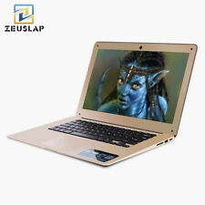 ZEUSLAP-A8 14inch 8GB DDR3L 750GB HDD Windows 10 Intel Quad Core 1920X1080 FHD