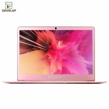8GB RAM+64/128/256/512GB SSD 14inch 1920x1080P Full HD IPS Screen Intel QuadCore