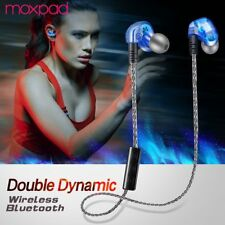 Sport In-Ear Auriculares Bluetooth Earphones For Your Ear Bud Phone