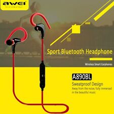 Bluetooth Sport Headset In-Ear Cordless Wireless Headphone Auriculares