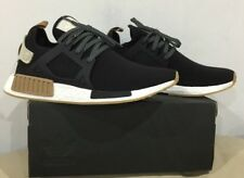 ADIDAS NMD XR1 BLACK/CLEAR BROWN/CARDBOARD (BB6854) MEN TRAINERS VARIOUS SIZES