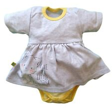SALE! Baby Girls *Romper *Outfit Babygrow *All in One 100% Cotton 9-12/12-18m