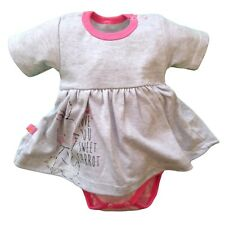 SALE Baby Girls *Romper *Outfit Babygrow *All in One 100% Cotton 6-9/9-12/12-18m