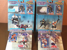 NHL PA Starting Lineup 1999  / 2001 Collectible Hockey Figures  - Unopened