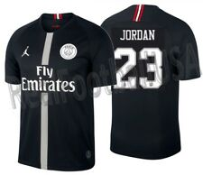 Jordan M.Jordan Psg Paris Saint-Germain Champions League Prima Maglia 2018/19