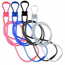 Arena Pro Strap Swimming Nose Clip with Brace Carry Case Included